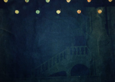nacht in barcelona